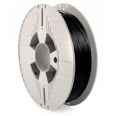 Verbatim PMMA DURABIO 1,75mm černé