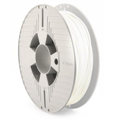 Verbatim PMMA DURABIO 2,85mm bílé