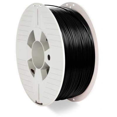 Verbatim PLA 1,75mm černé