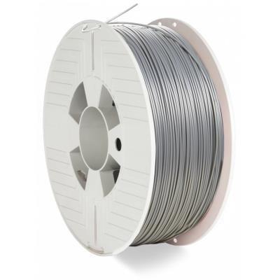 Verbatim PLA 1,75mm stříbrné