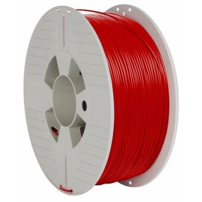 Verbatim PLA 1,75mm červené