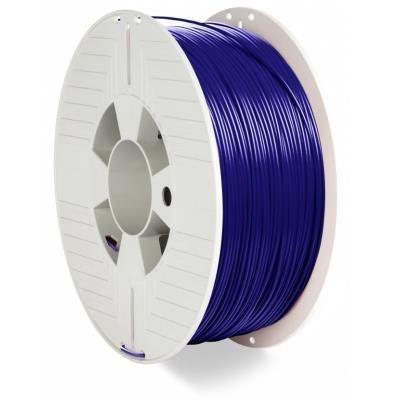 Verbatim PLA 1,75mm modré