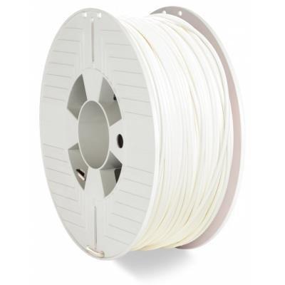 Verbatim PLA 2,85mm bílé