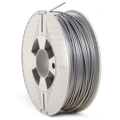 Verbatim PLA 2,85mm stříbrné