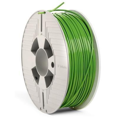 Verbatim PLA 2,85mm zelené