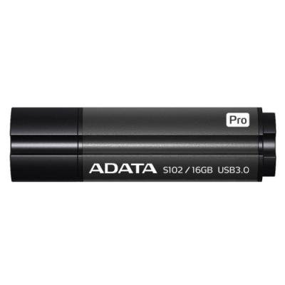 Flashdisk ADATA DashDrive Elite S102 Pro 16GB