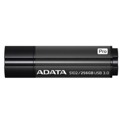 Flashdisk ADATA DashDrive Elite S102 Pro 256GB