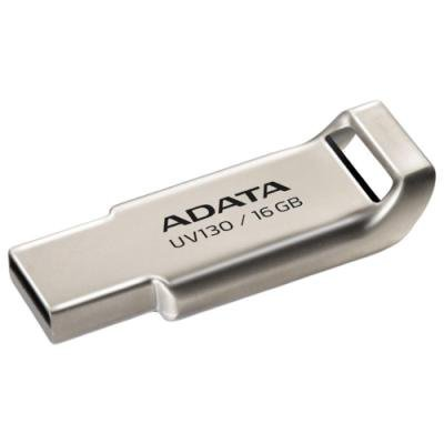 Flashdisk ADATA DashDrive UV130 16GB zlatý