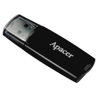 Flashdisk Apacer AH322 16GB černý