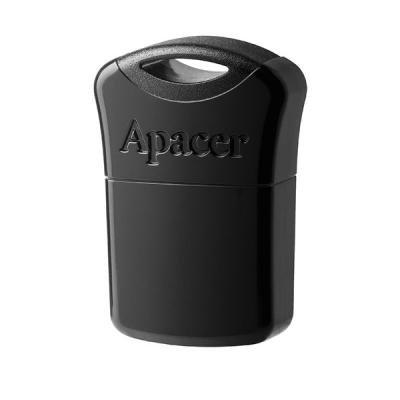 APACER USB Flash disk AH116 32GB / USB2.0 / černá
