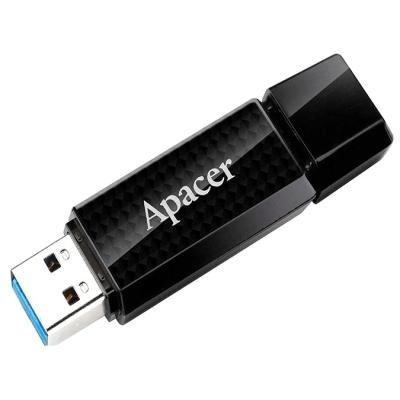 Flashdisk Apacer AH352 16GB černý