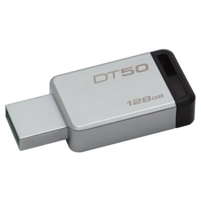 Flashdisk Kingston DataTraveler 50 128GB