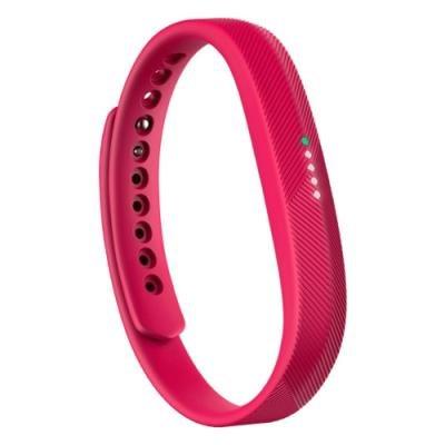 Fitness náramek Fitbit Flex 2 růžový