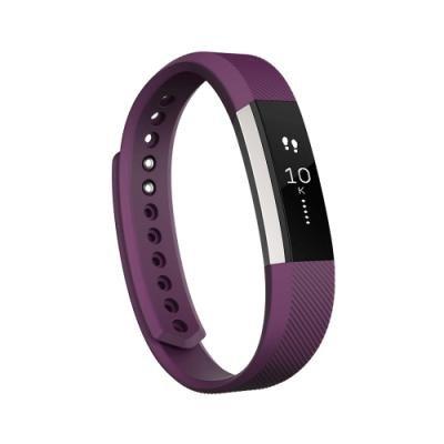 Fitness náramek Fitbit Alta vel. L fialový
