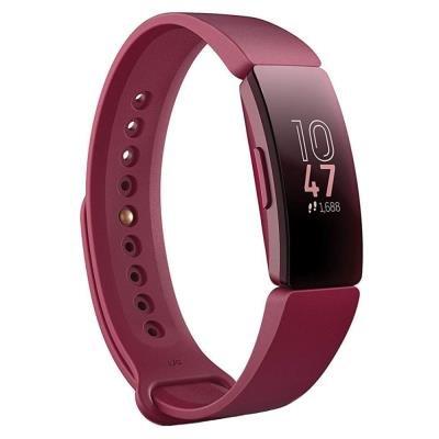 Fitbit Inspire - Sangria  Fitness náramek