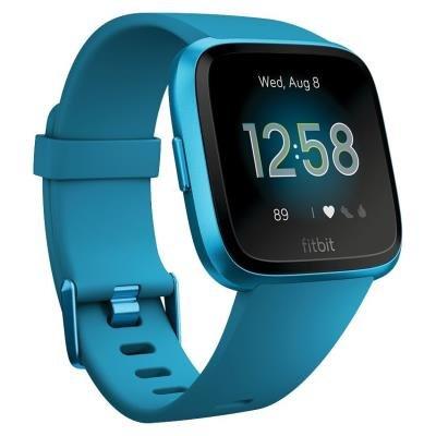 Fitbit Versa Lite - Marina Blue/Marina Blue Aluminum  Chytré hodinky