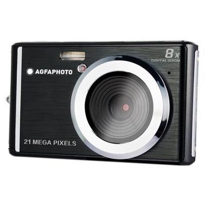 AgfaPhoto DC5200 černý