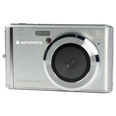 AgfaPhoto DC5200 stříbrný