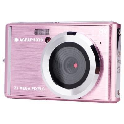 AgfaPhoto DC5200 růžový