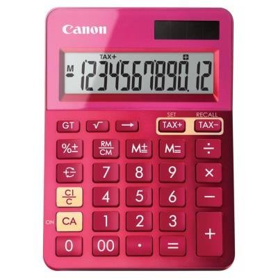 Canon LS-123K růžová