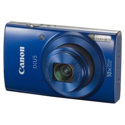 Digitální fotoaparát Canon IXUS 190 modrý
