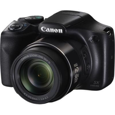 Digitální fotoaparát Canon PowerShot SX540