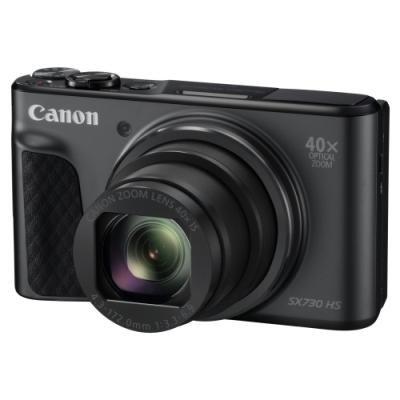 Canon PowerShot SX730 HS/ 20.3 Mpix/ 40 x zoom/ 3