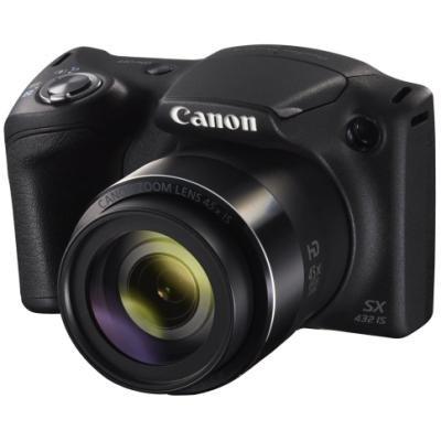 Digitální fotoaparát Canon PowerShot SX432 IS