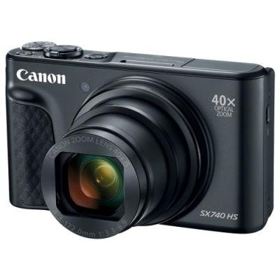 Digitální fotoaparát Canon PowerShot SX740 HS