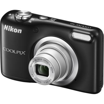 Digitální fotoaparát Nikon Coolpix A10 černý