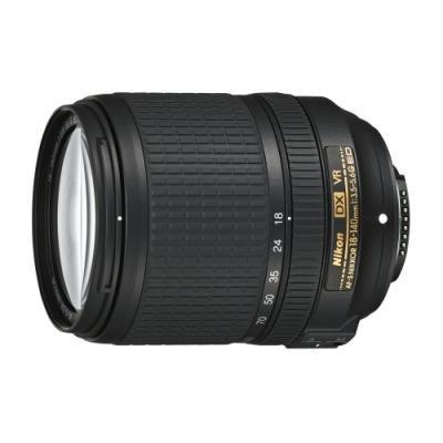 Objektiv Nikon AF-S NIKKOR 18-140 mm f/3.5–5.6G