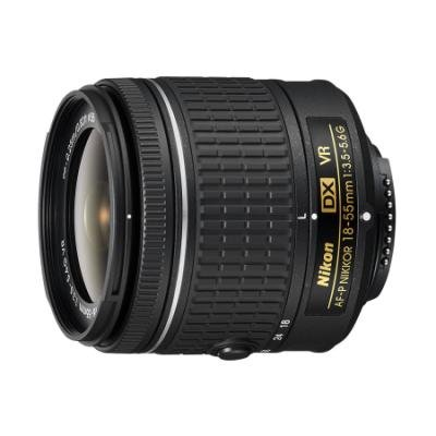 Objektiv Nikon AF-P NIKKOR 18-55mm f/3.5–5.6G