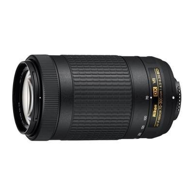 Objektiv Nikon AF-P NIKKOR 70-300mm f/4.5–6.3G