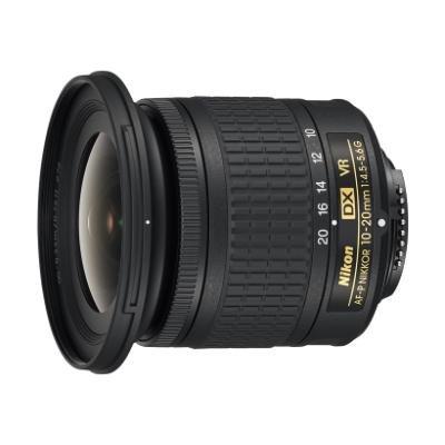 Objektiv Nikon AF-P NIKKOR 10-20mm f/4.5–5.6G