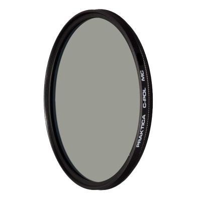 Filtr Praktica CPL 58mm
