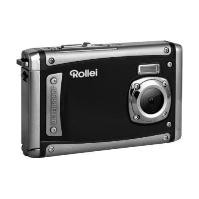 Digitální fotoaparát Rollei Sportsline 80 černý