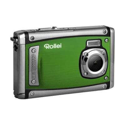 Digitální fotoaparát Rollei Sportsline 80 zelený