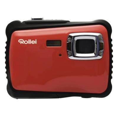 Digitální fotoaparát Rollei Sportsline 65 červený