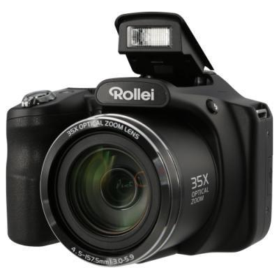 Digitální fotoaparát Rollei Powerflex 350 WiFi