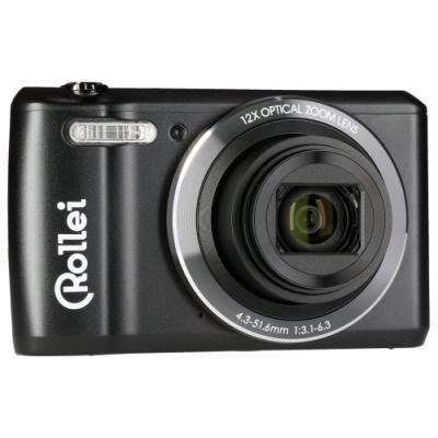 Digitální fotoaparát Rollei Historyline 98