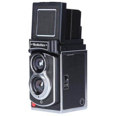 Instantní fotoaparát Rollei RolleiFlex