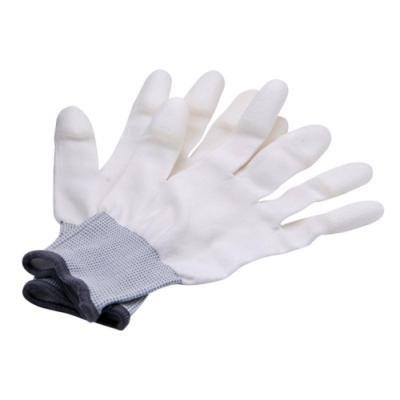 Rollei čistící rukavice pro kamery/ objektivy/ senzory/ velikost M