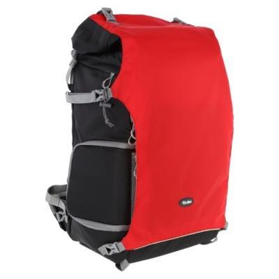 Batoh Rollei Canyon XL 50 L černo-červený
