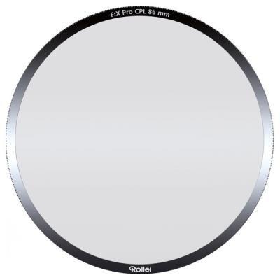 Filtr Rollei F:X Pro CPL 86mm