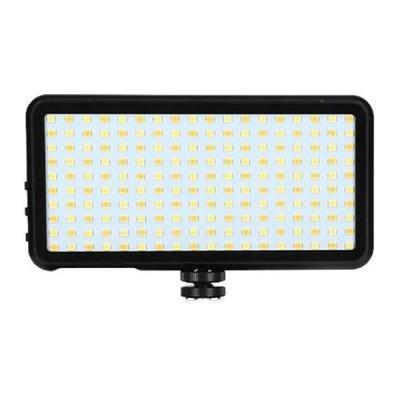 LED světlo Rollei Lumen Pocket černé
