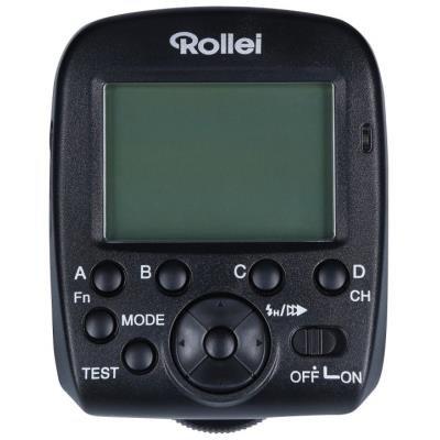 Odpalovač blesků Rollei pro Sony 56F