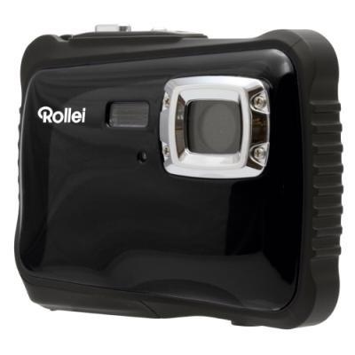Digitální fotoaparát Rollei Sportsline 64 černý