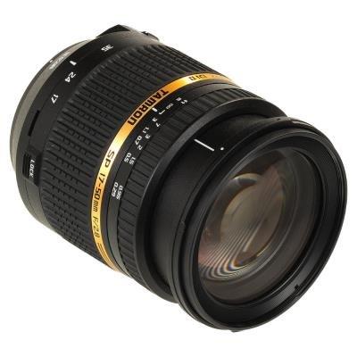 Objektiv Tamron AF SP 17-50mm F/2.8 pro Canon