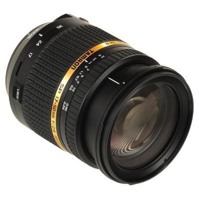 Objektiv Tamron AF SP 17-50mm F/2.8 pro Nikon