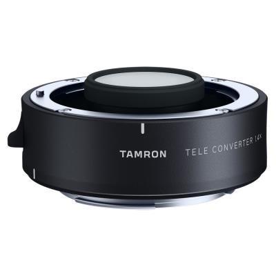 Telekonvertor Tamron 1,4x pro Canon